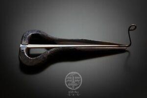 "Jews harp ""Cobra"" workshop VarganEkb"