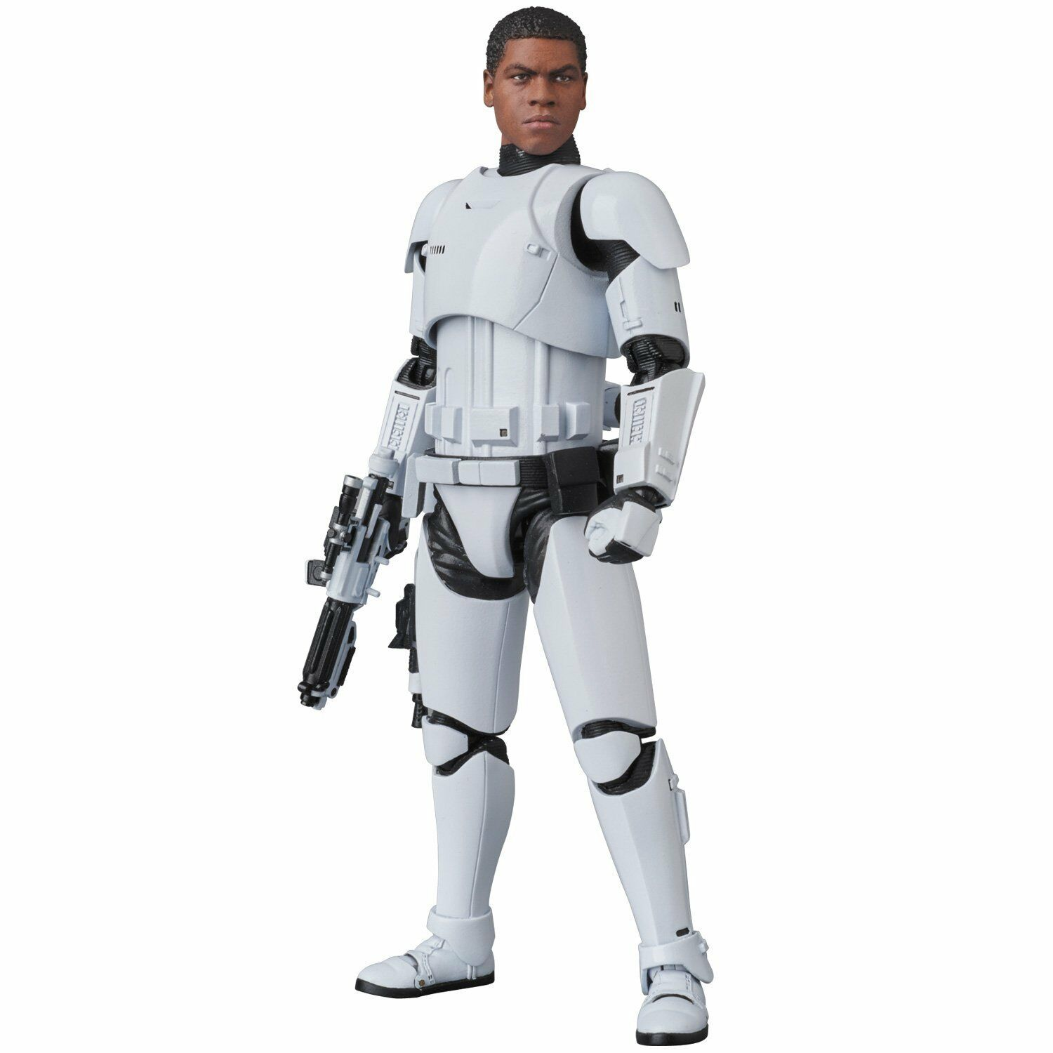 Medicom Toy MAFEX Star Wars The Force Awakens FN-2187 (Finn) Japan version