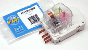 Refrigerator-Defrost-Timer-Control-for-Electrolux-215846602-AP2111929-PS423801