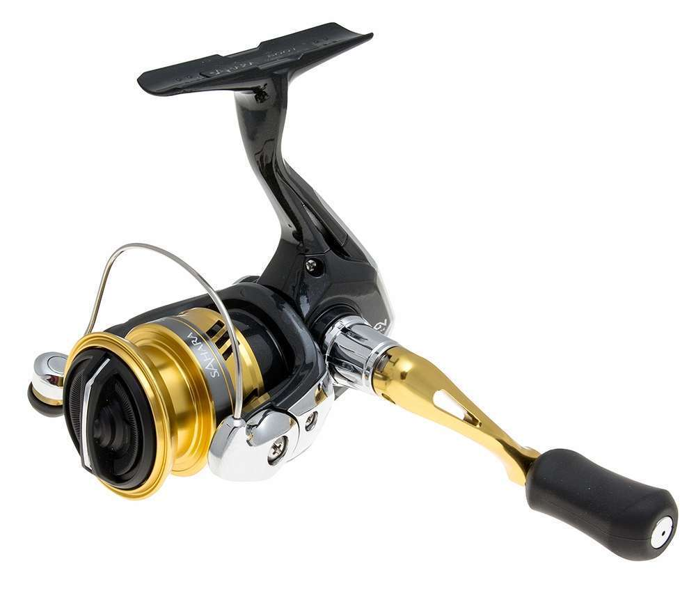 Shimano Sahara 500 Fi Spinning Reel De Pesca-SH500FI