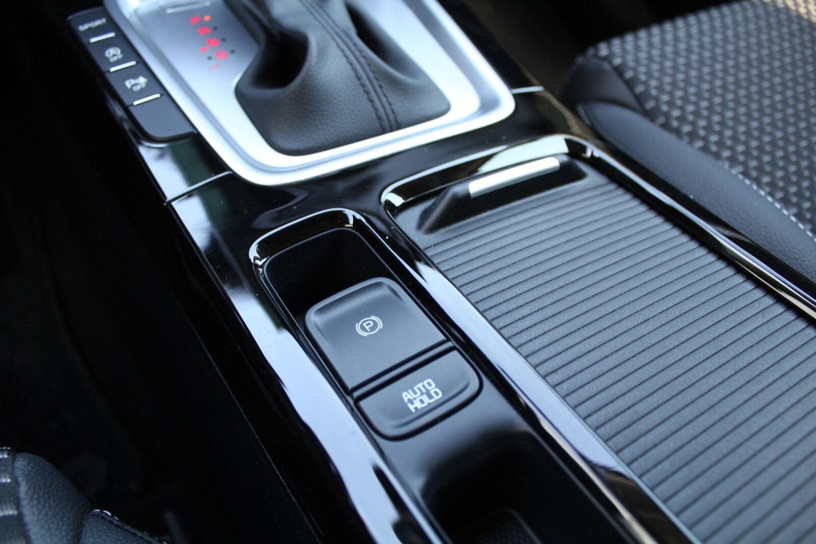 Kia Ceed 1,4 T-GDi Collection DCT - billede 9