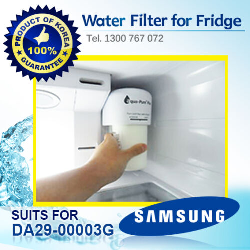 3 X DA29-00003G Generic Internal Fridge Filter Suits DA29-00003G-2