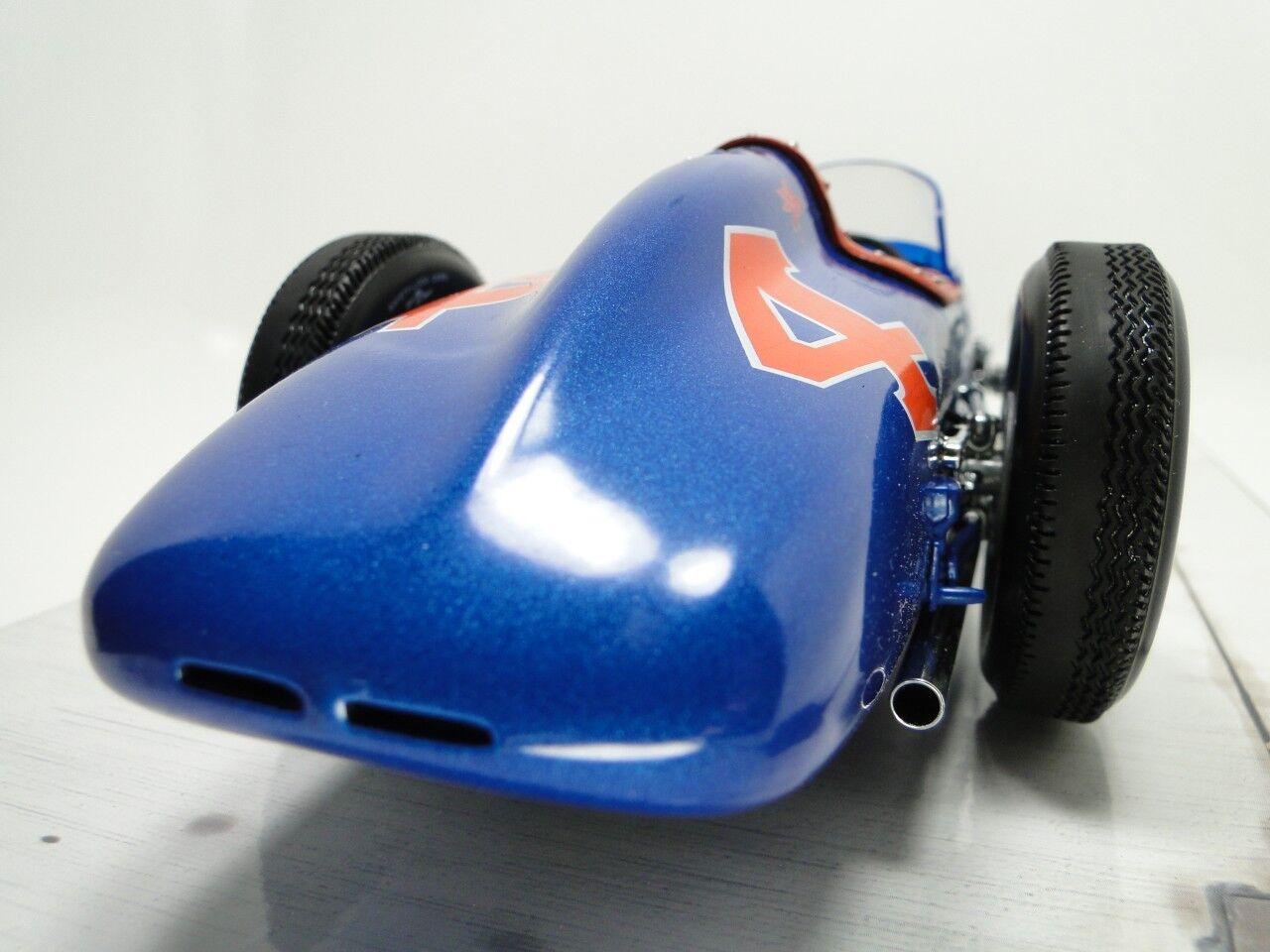 1950s Indy 500 18 1 GP F F F Ford Race Car Sport 12 Vintage Formula 24 gt40 43 1966 971214
