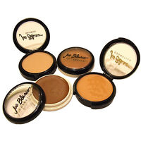 Joe Blasco - Ultra Base Foundation - Honey & Instock
