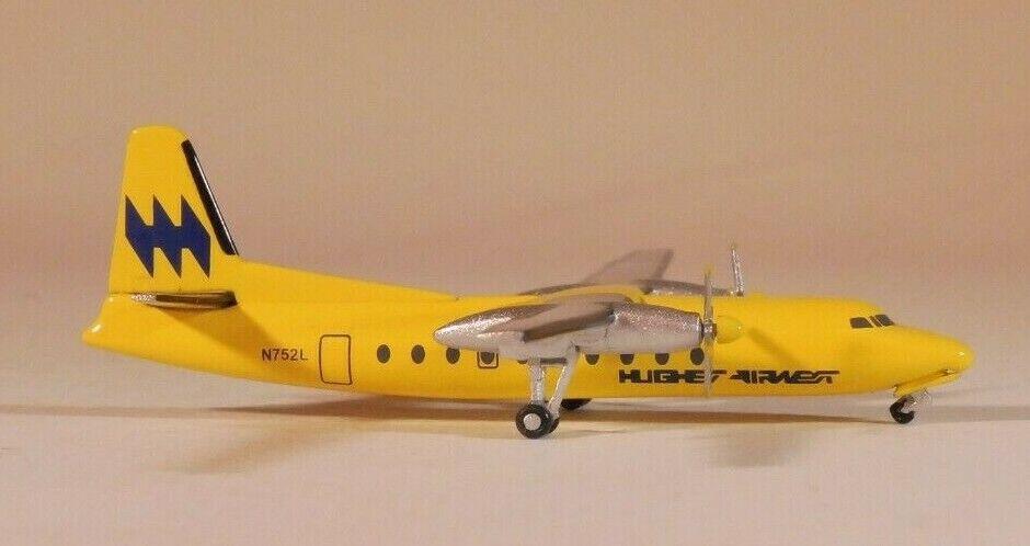1 400 Aeroclassics Hughes Airwest F-27A
