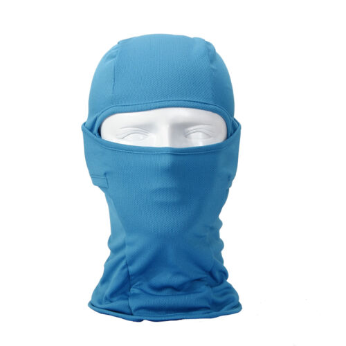 Hot Motor Cycling Sport lycra Balaclava Full Face Mask For Sun UV Protection
