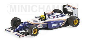 MINICHAMPS-Re-Issue-AYRTON-SENNA-F1-model-cars-LOTUS-McLAREN-WILLIAMS-85-94-1-43