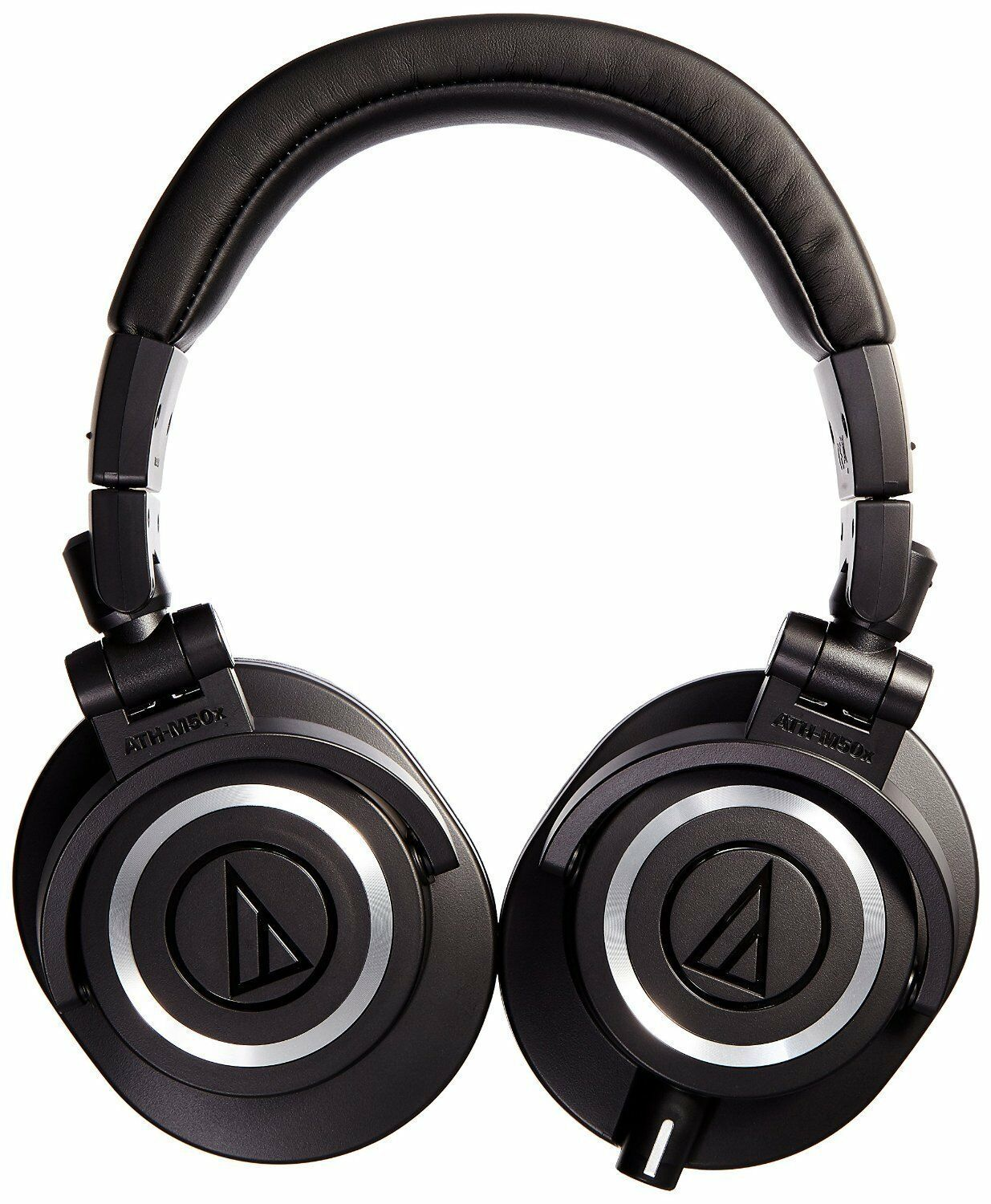 a82f178ddce Audio-Technica ATH-M50x Over the Ear Headphones - Black for sale ...