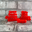 Netball-Keychain-Keyring-Personalised-3D-Printed-Party-Bag-Fillers thumbnail 4