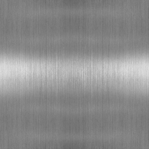 """18 ga- Type 304 Stainless Steel 14/"""" x 48/"""" Piece SS18-8 w// 2 Cuts Included"""