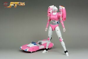 Transformers toy FansToys FT-24 FT24 Rouge G1 Arcee Action figure New
