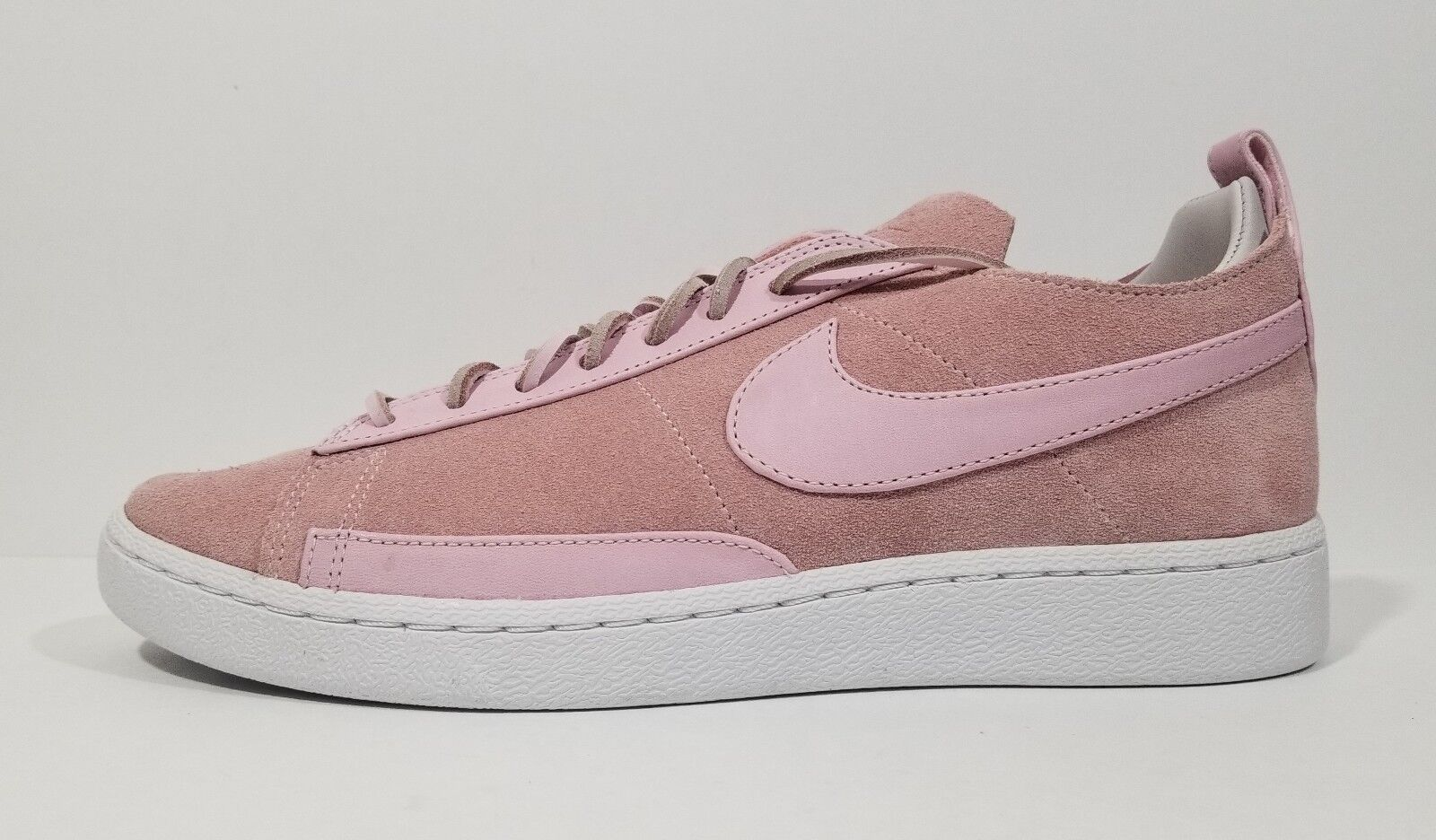 Nike Blazer Low CS Tech Craft NikeLab Mens Shoes Pink Size 10