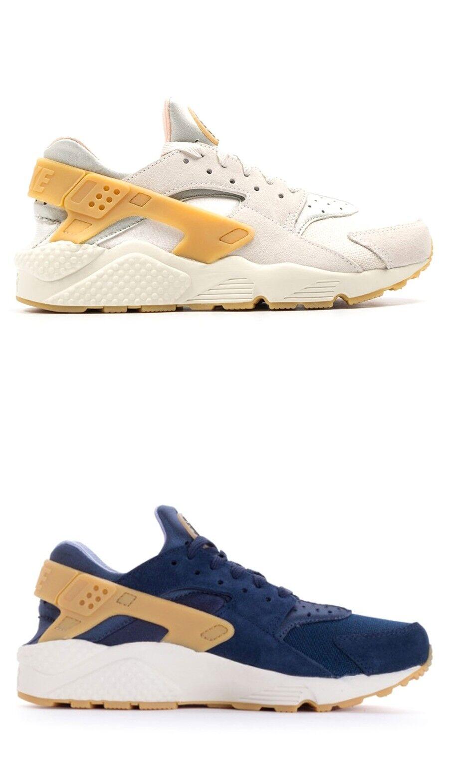 Men's sneaker  chaussures  NIKE AIR HUARACHE courir SE 852628