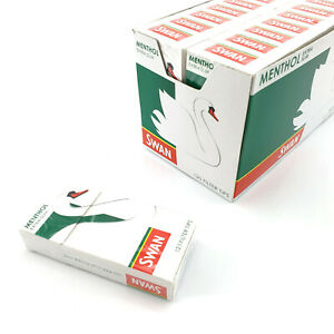 Swan-Menthol-Extra-Slim-Filters-Fast-Free-Delivery-Multiple-Quantities-Available