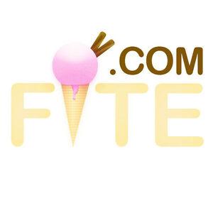 FVTE.COM Favorite! Brandable 4 Letter LLLL.com Social Bookmarking Domain Name