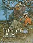 An Edmund Dulac Treasury: 110 Color Illustrations by Edmund Dulac (Paperback, 2011)