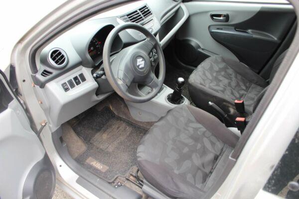Suzuki Alto 1,0 GL Aircon - billede 5