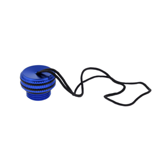 2 Stück Tauchflaschenventil Staubkappenabdeckung Staubstopfen Schutzstopfen mit