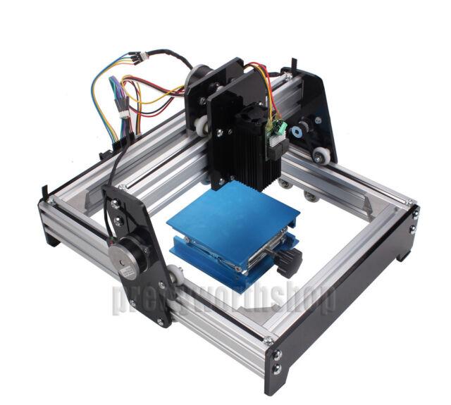 Buy 15w Mini Laser Engraving Machine Metal Steel Iron