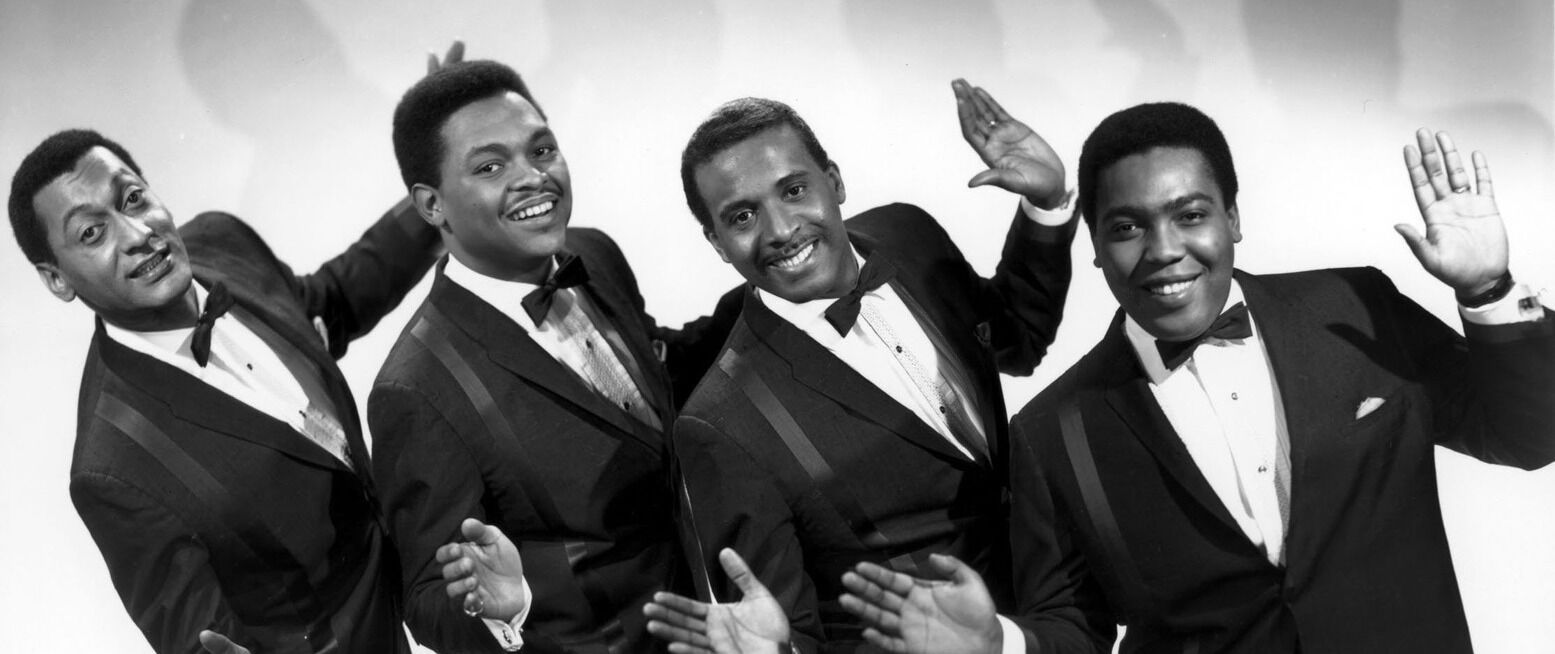 Four Tops Tickets (21+ Event)