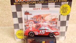 New-1992-Racing-Champions-1-64-Scale-Diecast-NASCAR-Geoff-Bodine-Thunderbird-15