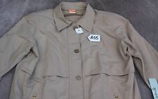 REVERSIBLE WOMEN JACKET/TOP Size - 3X. CAN BE WORN REVERSIBLE. TAG NO. A55