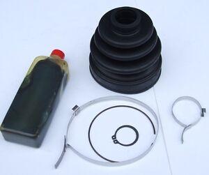 ISUZU Pt No. 94313080 Boot Kit for Vauxhall Frontera Monterey  - NEW Old Stock