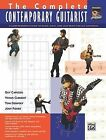 The Complete Contemporary Guitarist: A Comprehensive Guide to Blues, Rock and Jazz Music for All Guitarists by Jody Fisher, Vivian Clement, Tom Dempsey, Guy Capuzzo (Mixed media product, 2009)
