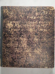 Didaskalia-1871-Beiblatt-Frankfurter-Journal-gebunden