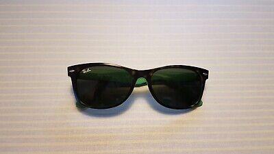 Wayfarer | DBA billige og brugte solbriller