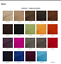 Gaeste-Zimmer-Wohnzimmer-Polster-Schlafsofa-Bettfunktion-Sofa-Couchen-Couch-Neu Indexbild 3
