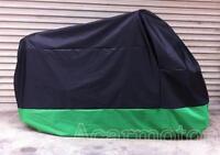 Motorcycle Dust Protector Rain Cover For Honda Yamaha Kawasaki Suzuki Dirt Bike