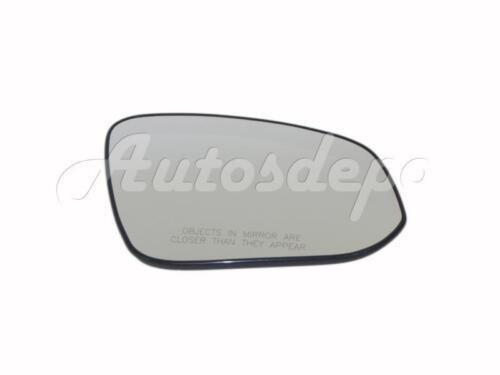 Mirror Glass RH Passenger For TOYOTA RAV4 2013-2017 USA//JP Built