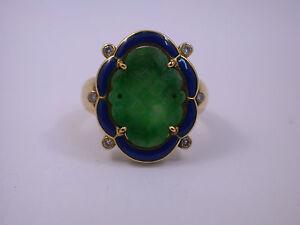 sehr-hochwertiger-Jade-Ring-in-Gold-750-Unikat