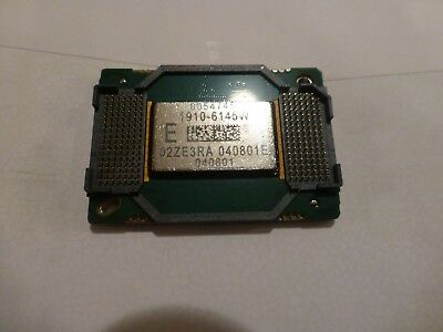Mitsubishi 4719-001997 Samsung DLP Chip 276P595010 DEFECTIVE Lots of DOTS
