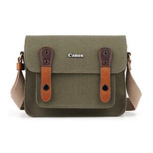 Genuine-CANON-EOS-Camera-Shoulder-Bag-Case-6520-for-D-SLR-SLR-RF-Mirrorless-Lens