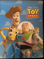 Toy Story Woody Letter Invitations Paper Birthday Party Dyi Sheets Decoration
