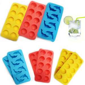 Silicone-Ice-Tray-Cube-pop-up-Ice-Jelly-dit-moules-fete-drole-forme-Lolly-Cup