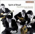 Spirit of Brazil (CD, Mar-2009, Chandos)