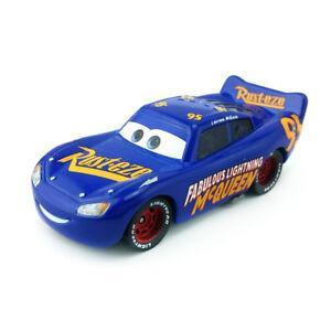Disney Pixar Cars 3 No 95 Fabulous Lightning Mcqueen Diecast Toy Boy