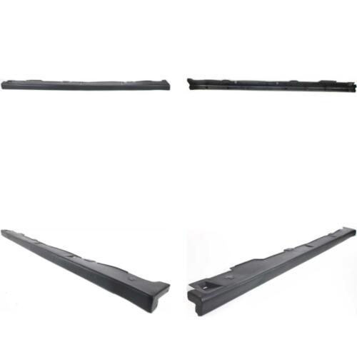 HO1606101 Rocker Panel Molding for 96-00 Honda Civic Rear Driver Side