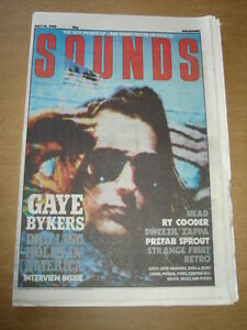 SOUNDS-1988-MAY-14-GAYE-BYKERS-PRINCE-HEAD-PREFAB-SPROUT-SOUP-DRAGONS-POISON