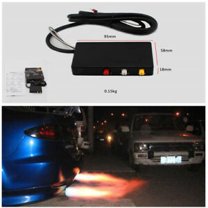 Image is loading Durable-Car-Exhaust-Pipe-Traipipe-Flame-Thrower-kit- : flames from exhaust pipe - www.happyfamilyinstitute.com