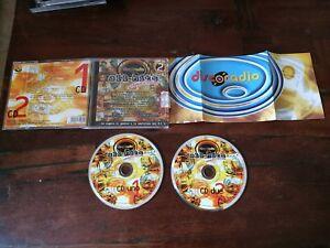 Discoradio-All-Hits-Compilation-Poster-Gigi-D-039-agostino-Molella-2x-CD
