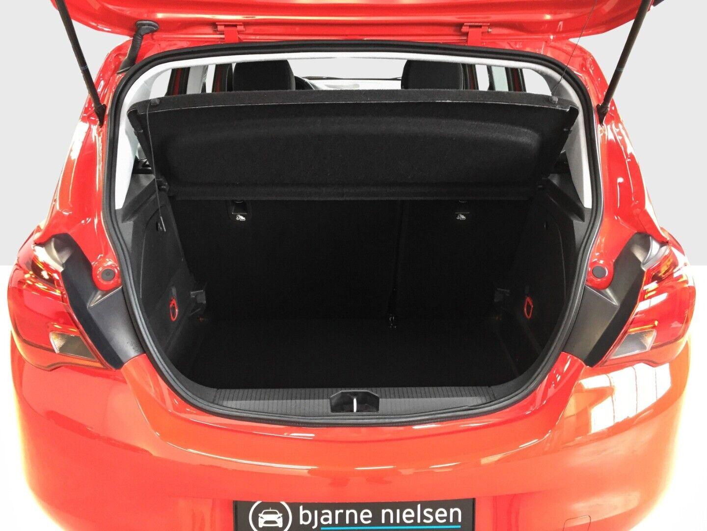 Opel Corsa 1,4 16V Enjoy - billede 8