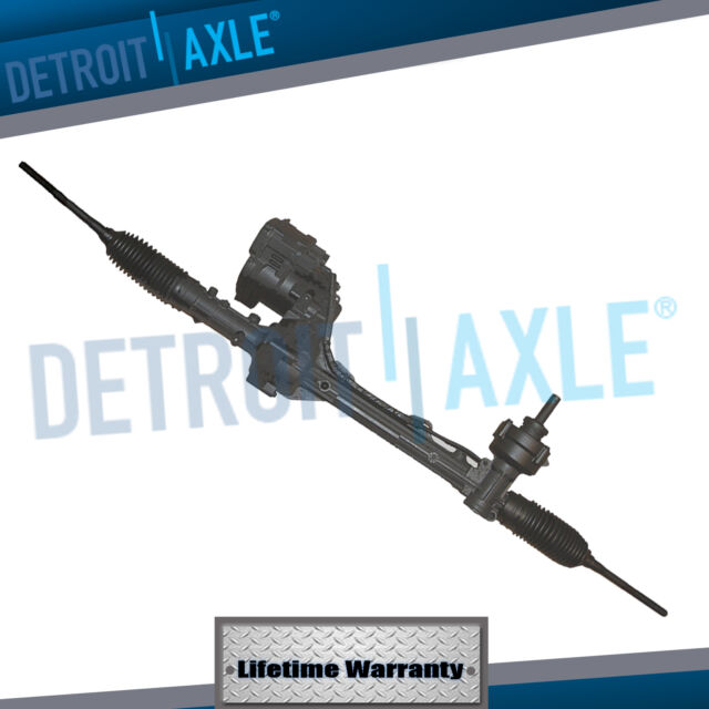 Electric Steering Rack And Pinion For 2017 2016 Ford Explorer