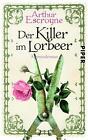 Der Killer im Lorbeer von Arthur Escroyne (2015, Taschenbuch)