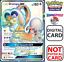 TCGO-ONLINE-SHINY-Pokemon-GX-Cards-Digital-cards-NOT-REAL-Carte-DIGITALI miniatuur 21