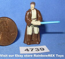 Star Wars Micro Machines Action Fleet OBI-WAN KENOBI Figure #3