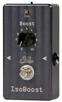 Suhr ISO Boost Clean Boost pedal